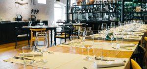 Vinum - Restaurante